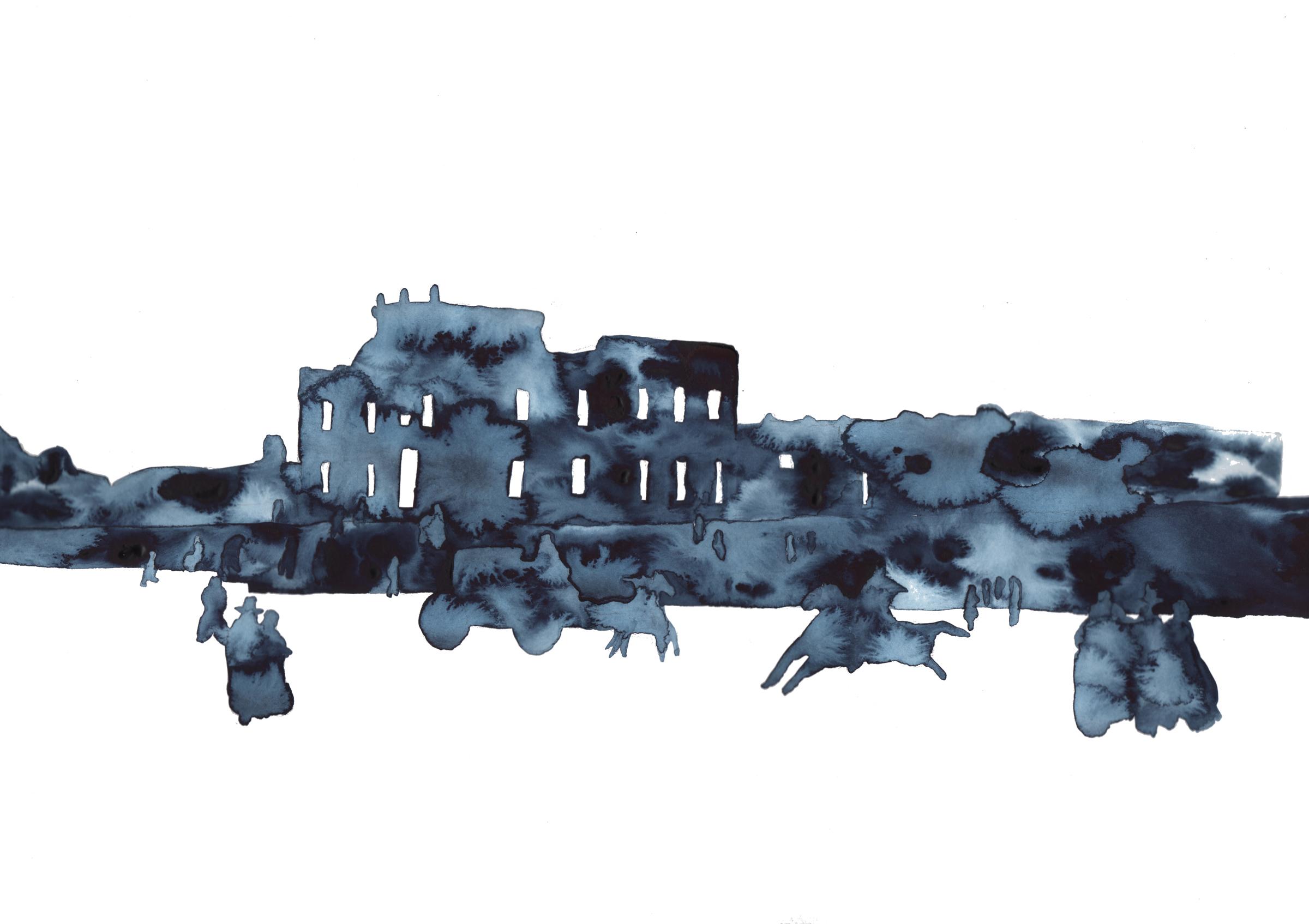 Manfred_Naescher_Nitroglyzerin_und_Chloroform___Broadstone_Railway_Station_1847__Watercolor_on_Fabriano-Paper_30x40cm_2015.jpg